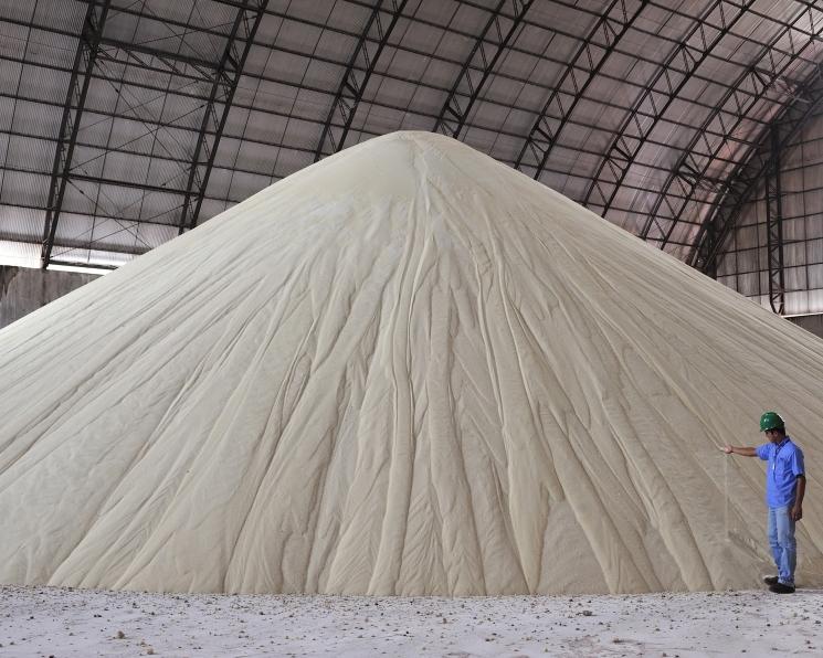 Кризис сахарного перепроизводства. В сезоне-2019/20 рентабельность отрасли упала ниже нуля