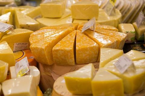 «Сырная долина» на 25% увеличит производство сыров в Подмосковье