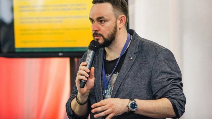 Навыставку вГанновер скомпанией Ростсельмаш отправился известный блогер Андрей Рослый