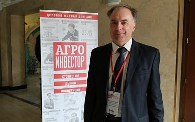Владимир Петриченко, «ПроЗерно»: «Сезон стал временем упущенных возможностей для экспорта зерна»