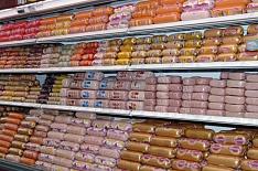 В России могут быть введены акцизы на колбасные изделия