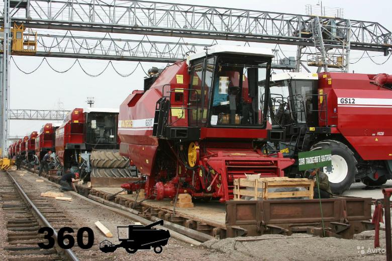 Белорусские производители— 360
