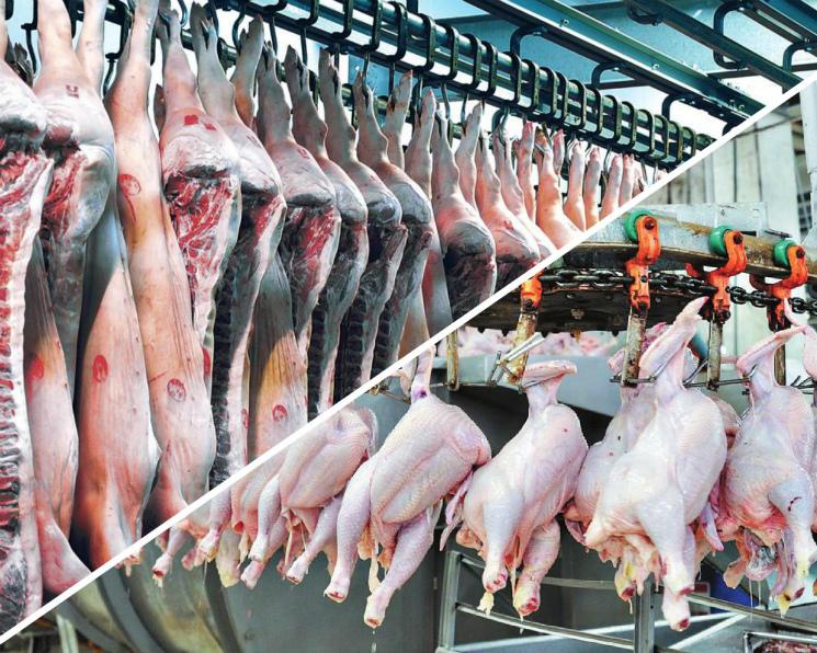 Что происходит с ценами на мясо