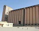 Американцы не могут взорвать элеватор советской постройки в Ираке