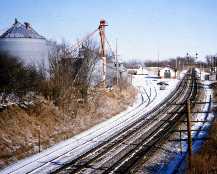 Новосибирская область начала вывозить зерно наэкспорт