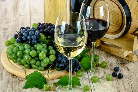 В Госдуму внесен новый проект закона о виноградарстве и виноделии