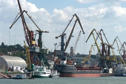 «Астон» купил Торговый порт в Ростове-на-Дону