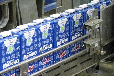 Минсельхоз: отсрочки по включению молочной продукции в «Меркурий» не будет