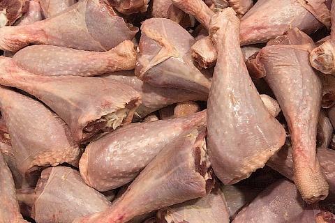 Экспорт мяса может достигнуть 350 тысяч тонн