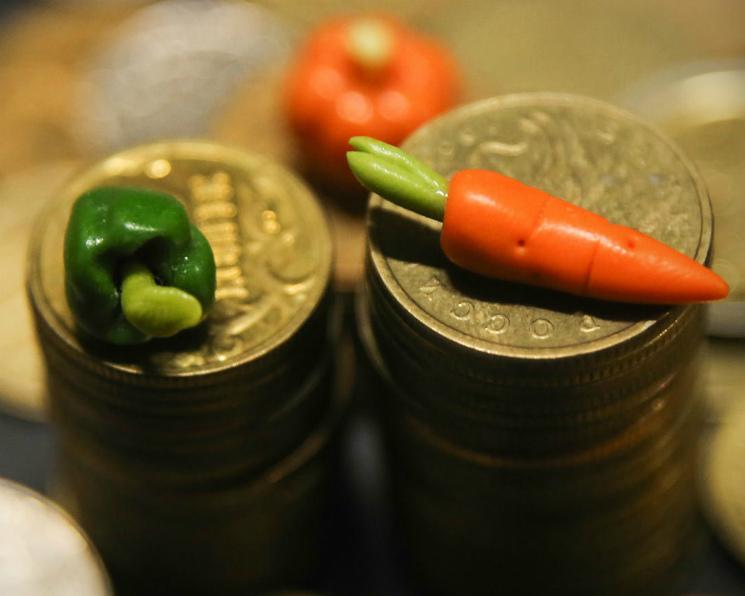Минсельхоз обновил Доктрину продовольственной безопасности