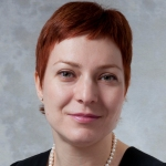 Оксана Крупнова