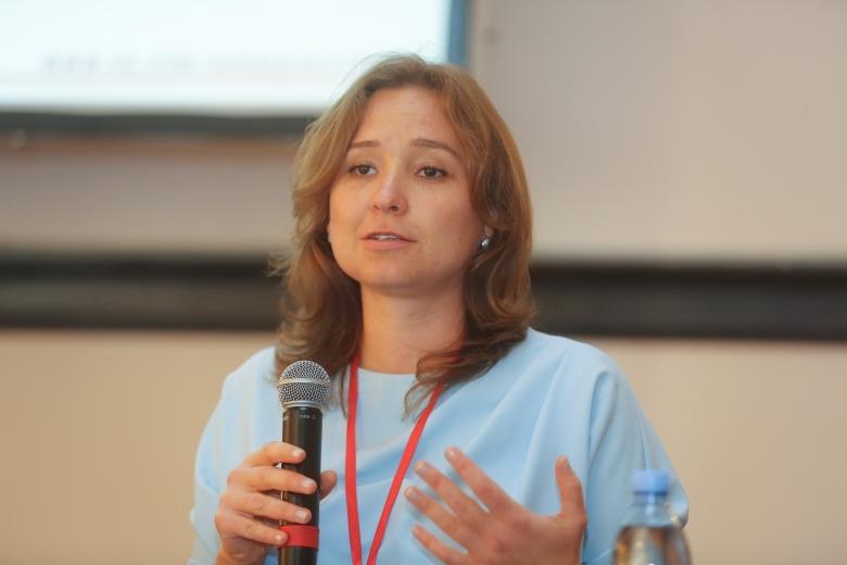 Дарья Снитко, Руководитель центра экономического прогнозирования, «Газпромбанк»