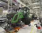 AGCO готовится к снижению продаж тракторов Fendt