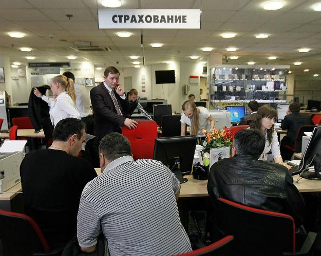 Счетная палата объяснила спад вагростраховании