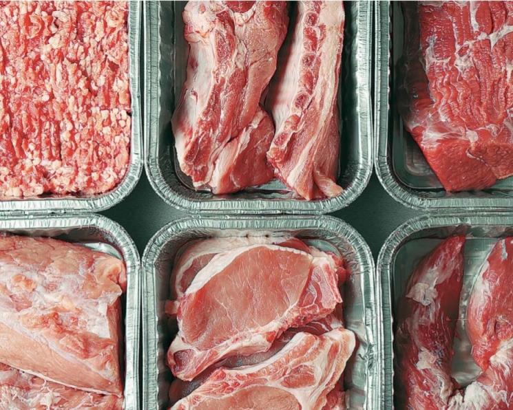 Еще больше мяса. В 2019 году объем производства в стране приблизится к 11 млн тонн