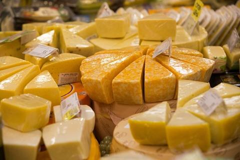 «Союзмолоко»: по итогам года импорт молочной продукции будет на уровне 2018-го
