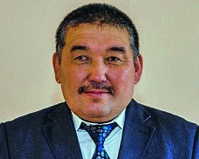Юрий Тыт-оол назначен министром сельского хозяйства ипродовольствия Тывы