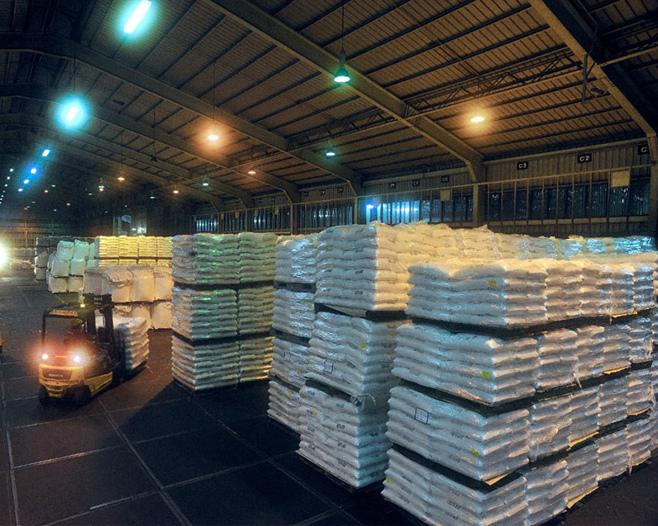 Дмитрий Медведев поручил увеличить экспорт сахара