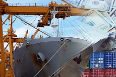 Что экспортирует Россия. В 2017 году вывоз продукции АПК впервые превысил $20 млрд