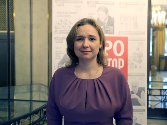 Дарья Снитко, Газпромбанк: «Гнаться за объемами экспорта— не очень хорошо для экономики агропроизводителей»