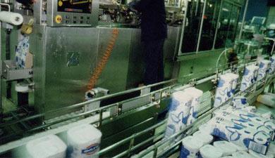 Россия увеличит производство молока на1 млн т