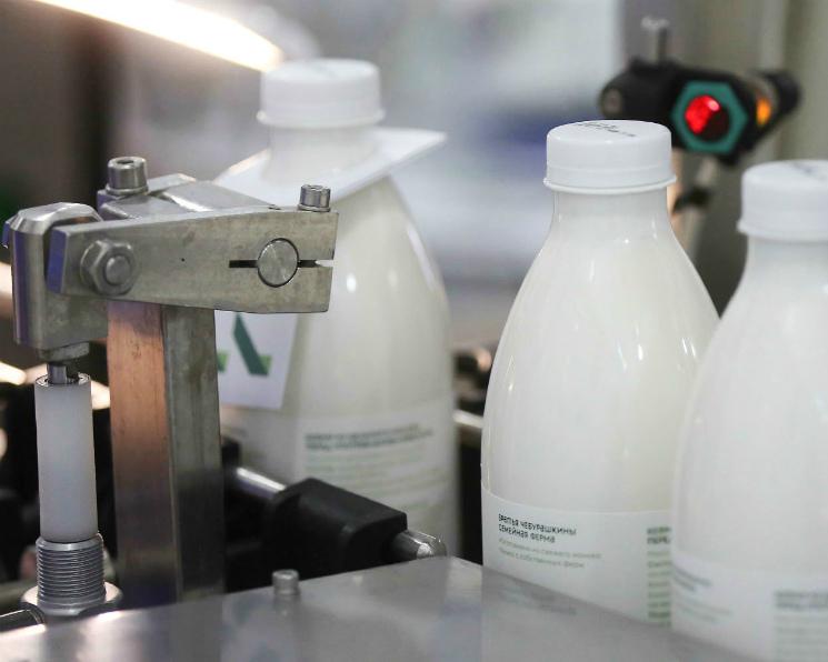 К электронной ветсертификации готовы лишь 6% поставщиков молочной продукции
