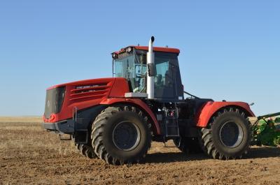 НаАлтае будет удвоено производство тракторов «Кировец»