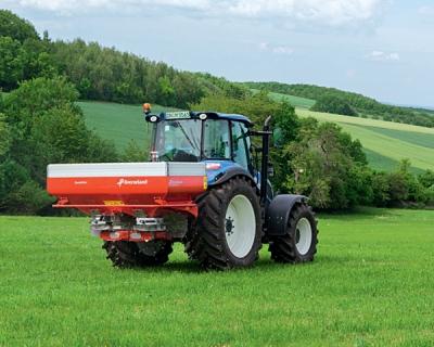 Липецкий завод Kverneland Group разработал новые единицы техники