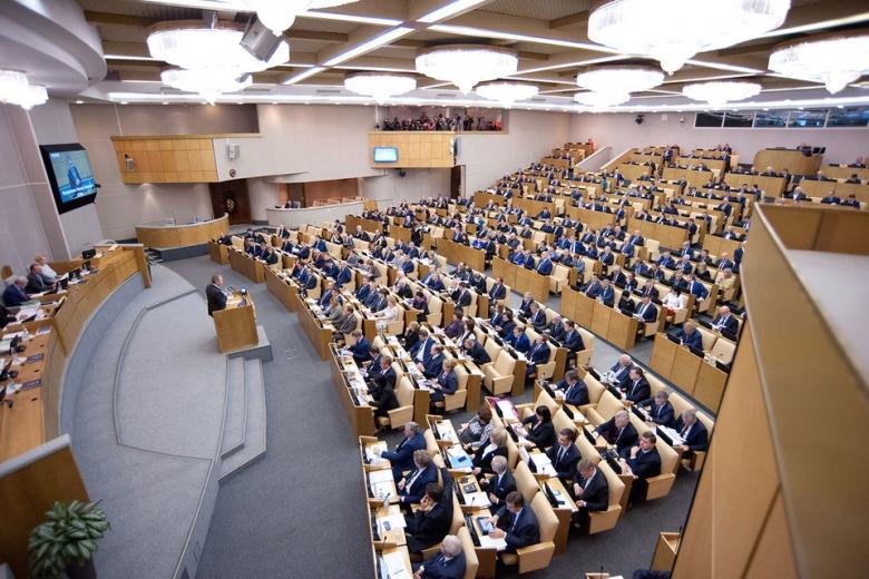 Депутаты усомнились, что России нужна ВТО