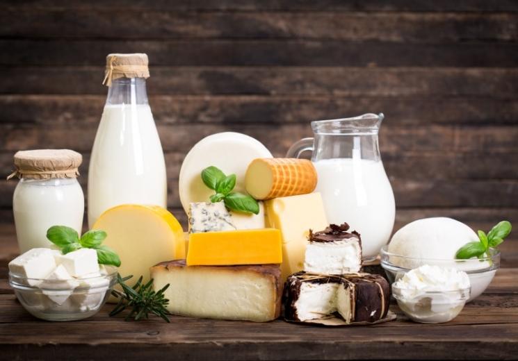 Перспективы молочного вывоза. За пять лет экспорт может вырасти в три раза