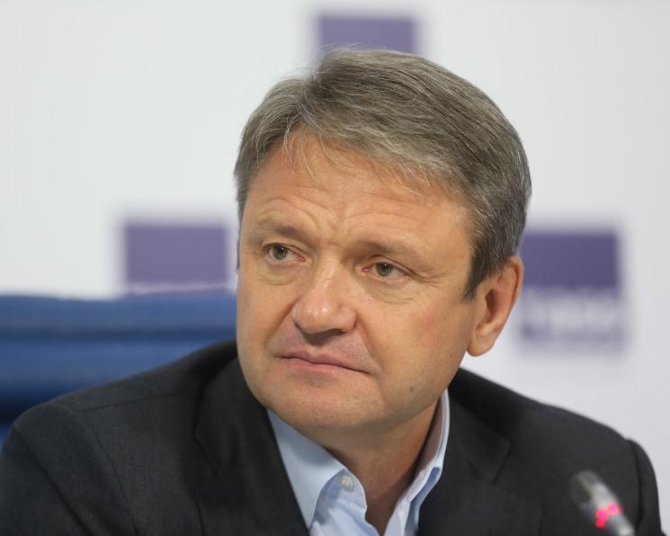 Три года АПК при Александре Ткачеве
