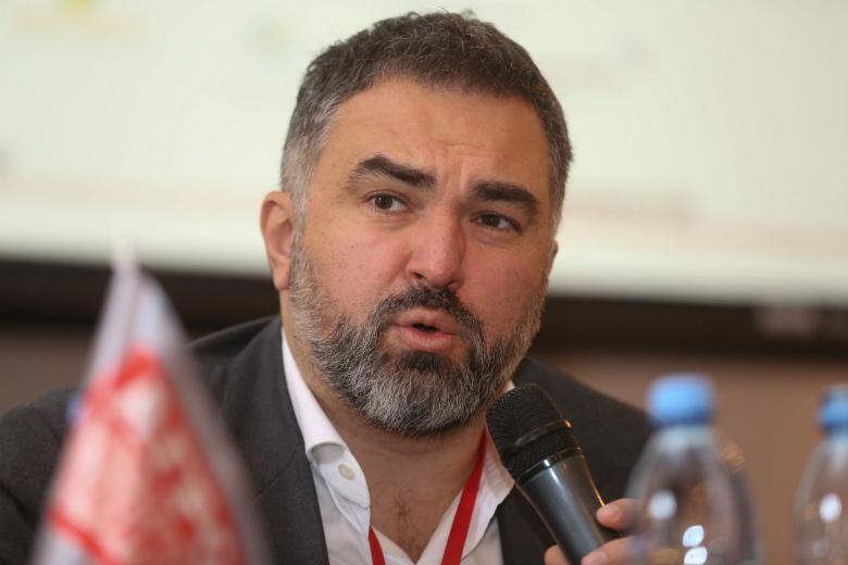 Александр Чил-Акопов