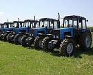 Росагролизинг увеличил поставки сельхозтехники на 40%
