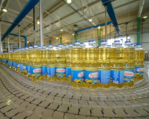 «Солнечные продукты» станут лидером масложирового рынка