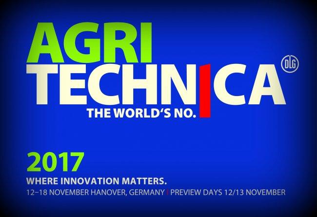 Партнерский материал: Компания «Лилиани» представит свою технику наведущей мировой сельскохозяйственной выставке Agritechnika 2017