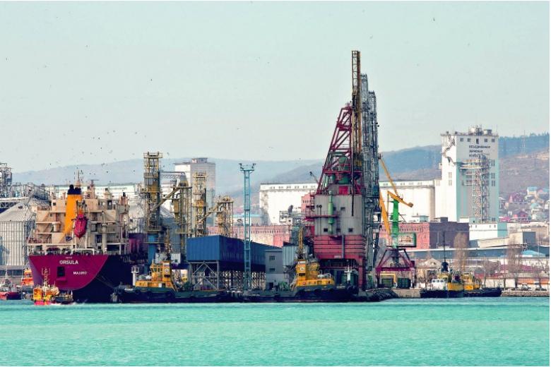 Крупнейшие компании-экспортеры зерна изРоссии