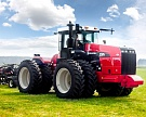 Ростсельмаш представляет современные технологии для развития сельского хозяйства