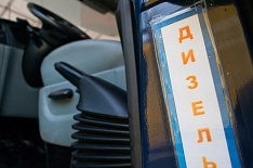 Аграрии получат компенсацию на топливо