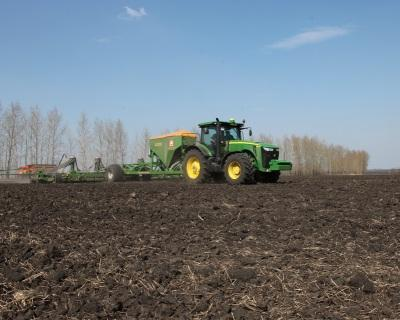 Группа «Черкизово» увеличила площадь посевов на45%