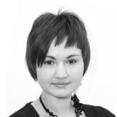 Малика Шаматова