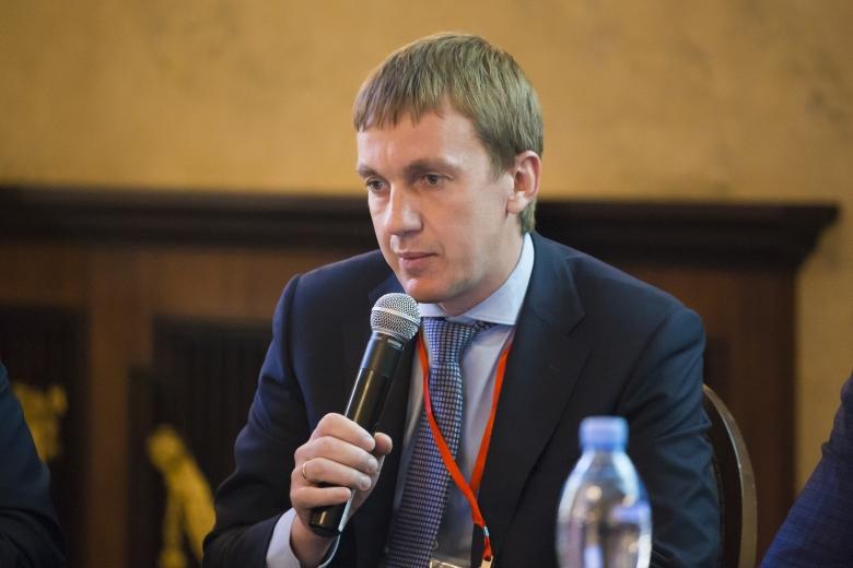 Сергей Ляшко, коммерческий директор, «Эконива»