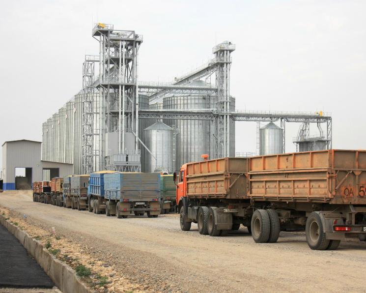 Неэффективность зерновых интервенций уже признал даже Минсельхоз
