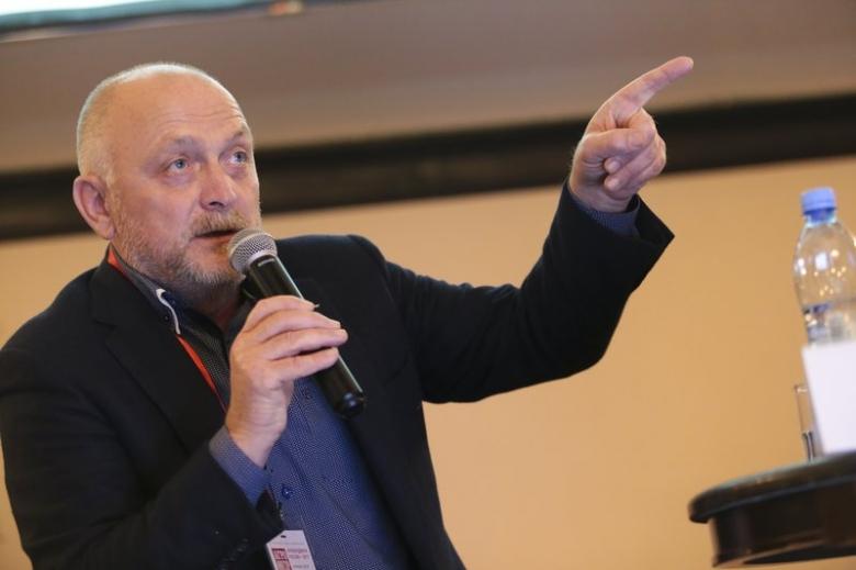 Виктор Семенов, основатель, «Белая Дача»