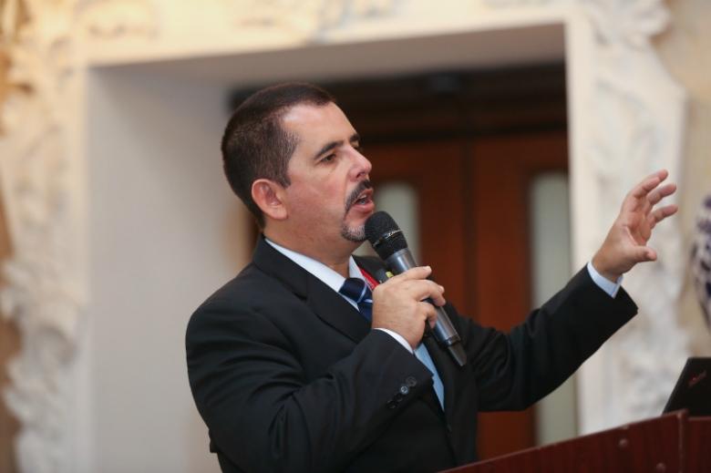 Карлос Рончи