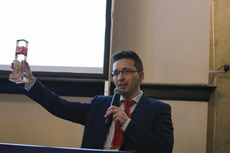Николай Лычев, редакционный директор, проект «Агроинвестор»