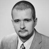 Павел Тюльдюков