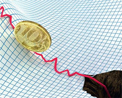 Россия загранью рецессии