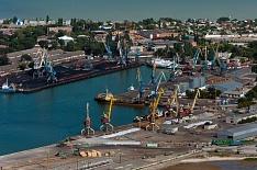 «Эфко» вложит 10 млрд рублей в строительство терминала по перевалке масел, шротов и жмыхов