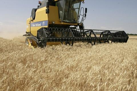 «Русагро» внедряет систему беспилотного вождения сельхозтехники