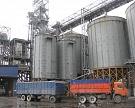 Мощность Новороссийского зернового терминала вырастет на 2,5 млн тонн в год